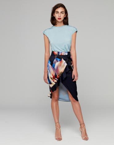 falda-celia-azul