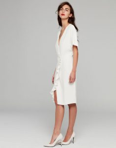 Vestido tipo caftán – Vestido Yolanda