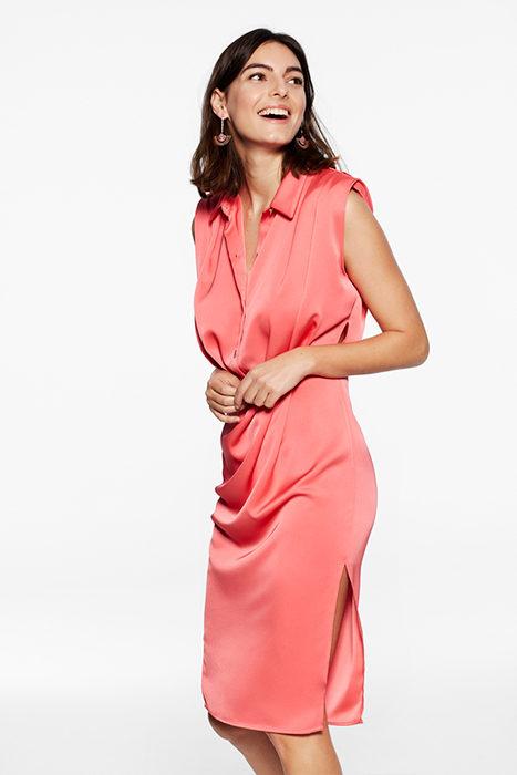 Vestido sin mangas – Vestido Olivia