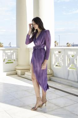 Vestido Nala Lola Li Primavera Verano 2021